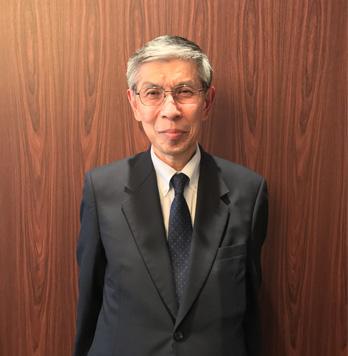 代表取締役社長 柳澤 泰次
